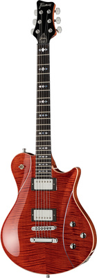 Framus GPS Panthera II Supreme AT