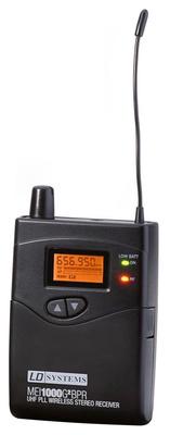 LD Systems MEI 1000 BPR G2 B6 B-Stock