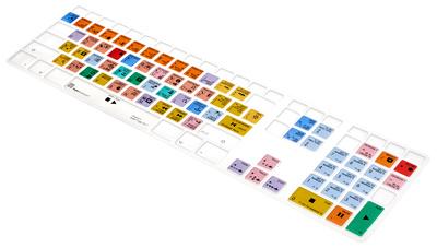 Logickeyboard LogicSkin Pro X 10.2.1 engl.