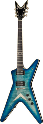 Dean Guitars ML 40TH Anniversary FM FD