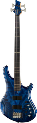 Marleaux Tiuz 4 blue figured maple