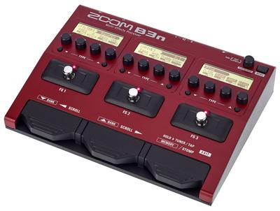 Zoom B3n B-Stock