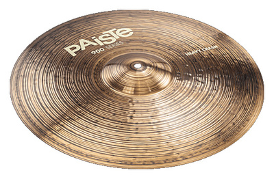 "Paiste 19"" 900 Series Heavy Crash"