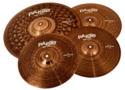 Paiste 900 Series Rock Cymbal B-Stock