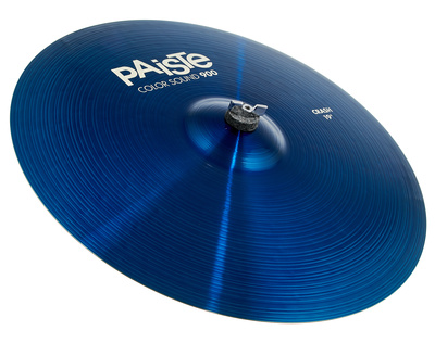 "Paiste 19"" 900 Color Sound Crash BLUE"
