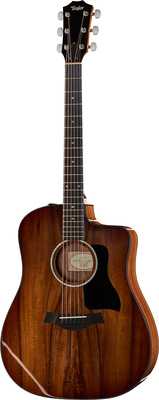 Taylor 220ce-K DLX