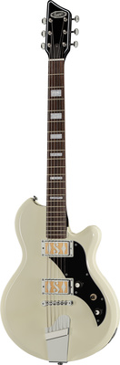 Supro Westbury DP Antique White