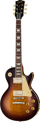 Gibson True Historic LP 60 VDB Aged