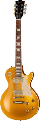 Gibson Les Paul 57 Gold Slim Neck VOS