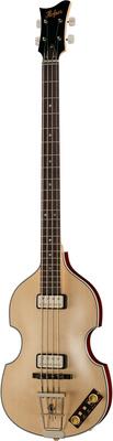 Höfner Gold Label Violin Bass Padouk