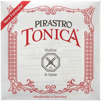 Pirastro Tonica Violin A 3/4 - 1/2 med