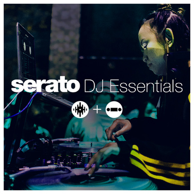 Serato DJ Club Kit
