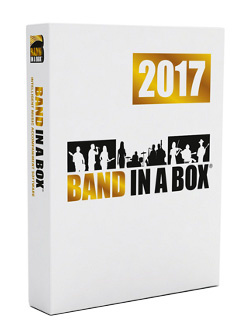 PG Music BiaB 2017 Audiophile PC G