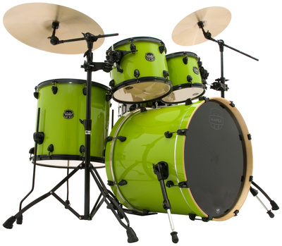 Mapex Armory limited Laser Green Set