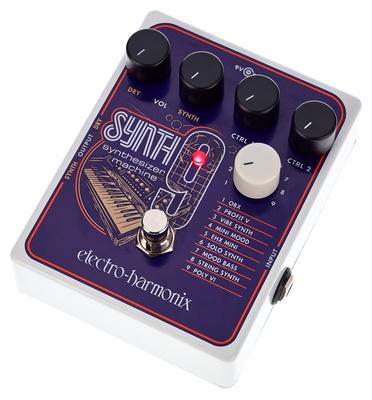 Electro Harmonix Synth9 Synthesizer Mac B-Stock