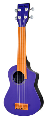 Harley Benton PolyUke Purple