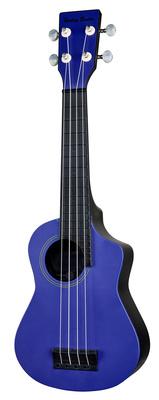 Harley Benton PolyUke Blue