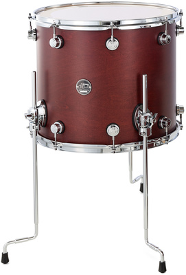 "DW 14""x12"" FT Performance Tobacco"