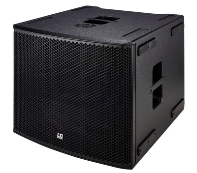 LD Systems Stinger Sub 18A G3 B-Stock