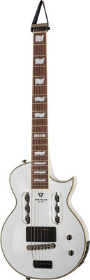 Traveler Guitars LTD EC-1 White