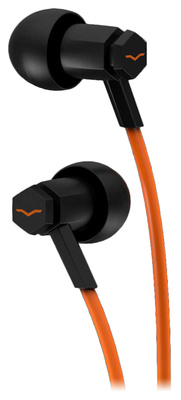 V-Moda Forza Orange iOS B-Stock