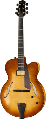 Sadowsky Jim Hall Jazz Guitar CB