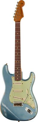 Fender 62 Relic Stratocaster IBM