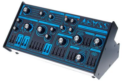 Dreadbox Abyss B-Stock