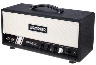Wampler Bravado 40 Head B-Stock