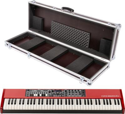 Clavia Nord Electro 5D 73 Case Set