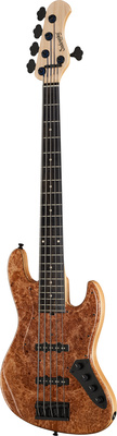 Sadowsky NYC Vintage 5 maple burl HPT