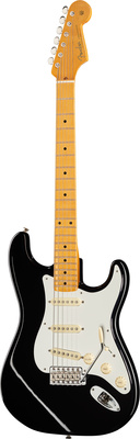 Fender Eric Johnson Strat MN BK