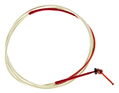 Gut-a-Like Twister Silver E String