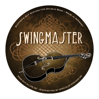 Gut-a-Like Swingmaster Single String D