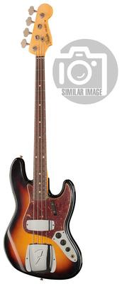 Fender 64 Jazz Bass Heavy Relic 3TS