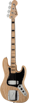 Fender 75 Jazz Bass NOS NAT