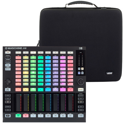 Native Instruments Maschine Jam Bag Bundle