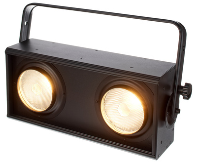 Stairville LED Blinder 2 COB 2x 6 B-Stock