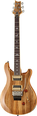 PRS SE Custom 24 Floyd Rose ZW LTD
