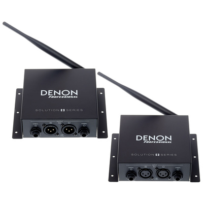 Denon DN-202 Bundle