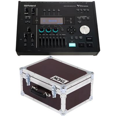 Roland TD-50 Drum Module Case Bundle