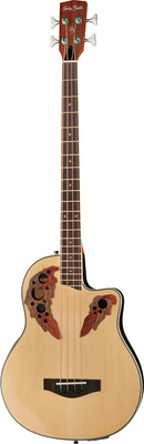 Harley Benton HBO-850 Bass Natural