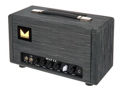 Morgan Amplification MVP23 Head B-Stock