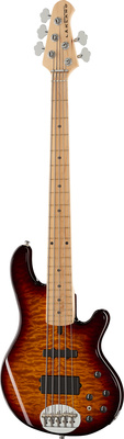 Lakland Skyline 55-02 Deluxe MN QHB