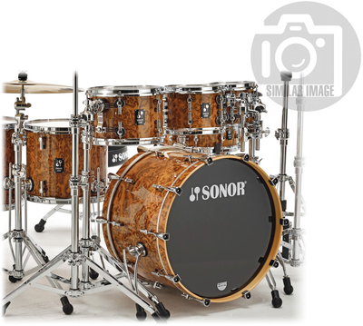 Sonor ProLite Studio Chocolate B. WM