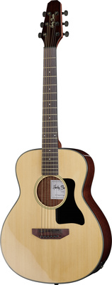 Harley Benton GS-Travel-E Spruce