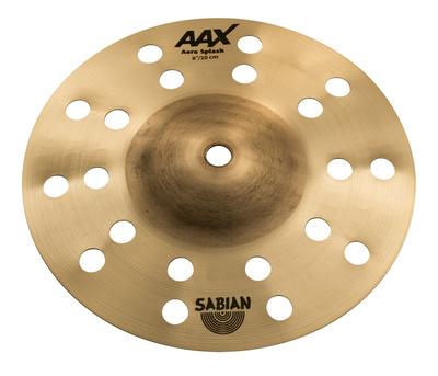 """Sabian 08"""" AAX Aero Splash"""