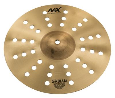 """Sabian 12"""" AAX Aero Splash"""