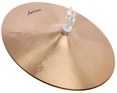 "Sabian 14"" Artisan Light Hi-Hat"