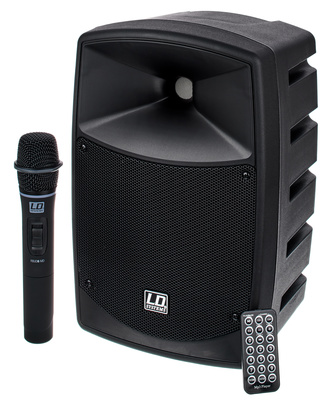 LD Systems Road Buddy 6 B-Stock